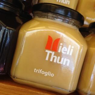 thun miele di trifoglio